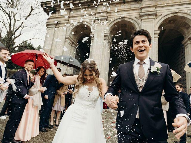 O casamento de Pedro e Ana em Grijó, Vila Nova de Gaia 1