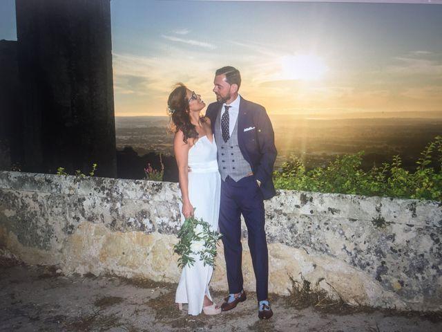 O casamento de Miguel e Rita em Palmela, Palmela 4