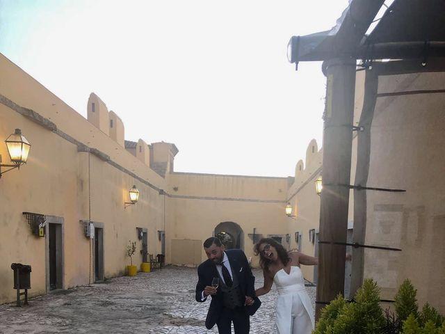 O casamento de Miguel e Rita em Palmela, Palmela 8