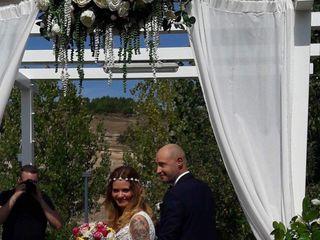 O casamento de Aida e Sérgio 2
