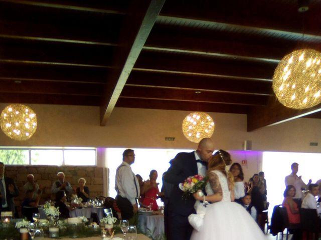 O casamento de Sérgio e Aida em Boticas, Boticas 6