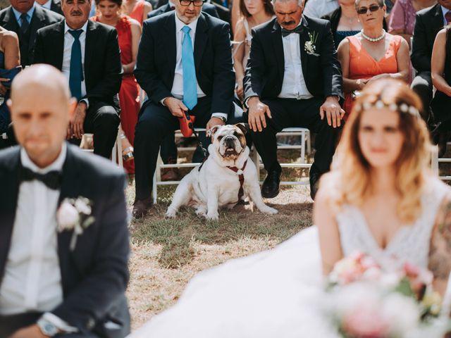 O casamento de Sérgio e Aida em Boticas, Boticas 7