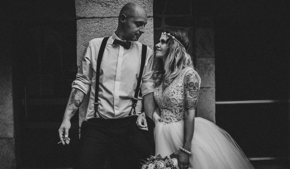 O casamento de Sérgio e Aida em Boticas, Boticas