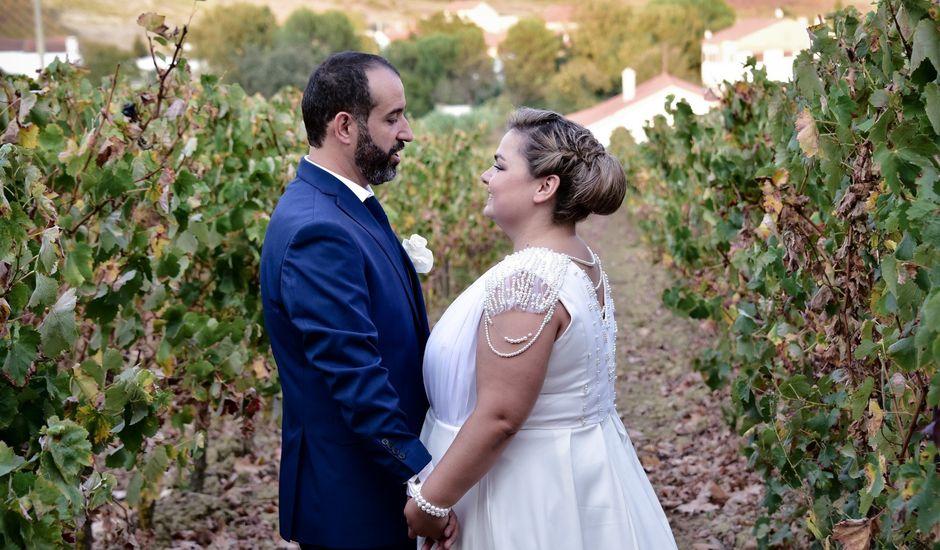 O casamento de Pedro e Mónica em Sobral de Monte Agraço, Sobral de Monte Agraço