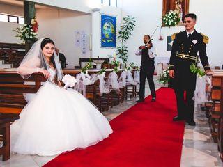 O casamento de André e Tânia 2