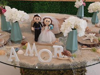 O casamento de André e Tânia 3