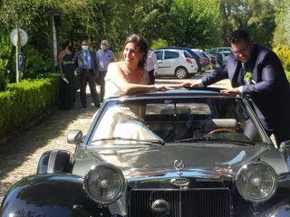 O casamento de Marisa e Marcel 3