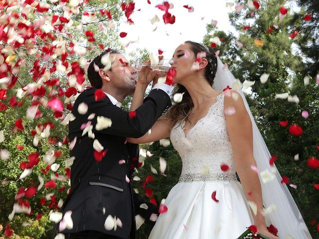 O casamento de Susana e Ricardo