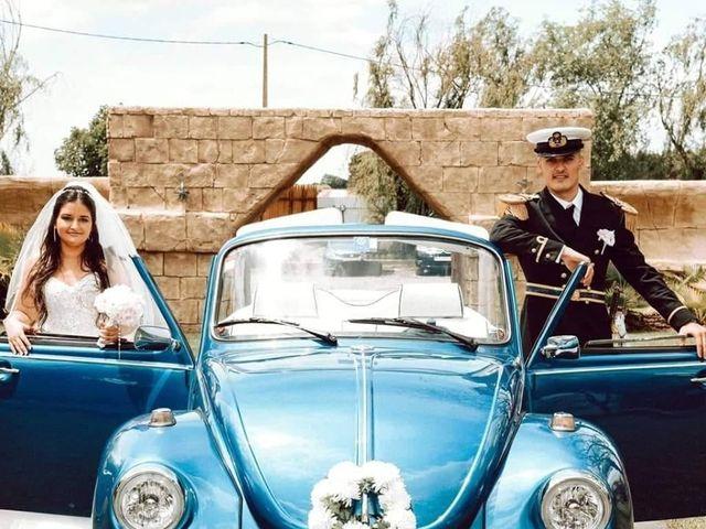 O casamento de Tânia e André em Santo Isidro de Pegões, Montijo 1