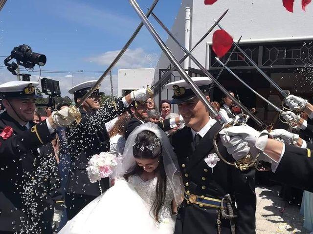 O casamento de Tânia e André em Santo Isidro de Pegões, Montijo 3