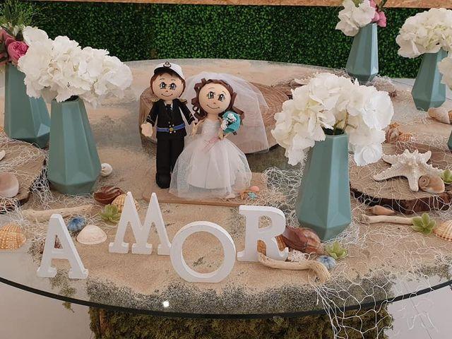 O casamento de Tânia e André em Santo Isidro de Pegões, Montijo 4