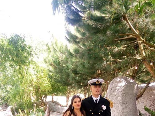 O casamento de Tânia e André em Santo Isidro de Pegões, Montijo 6