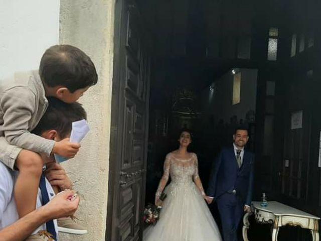 O casamento de Hugo e Neuza
