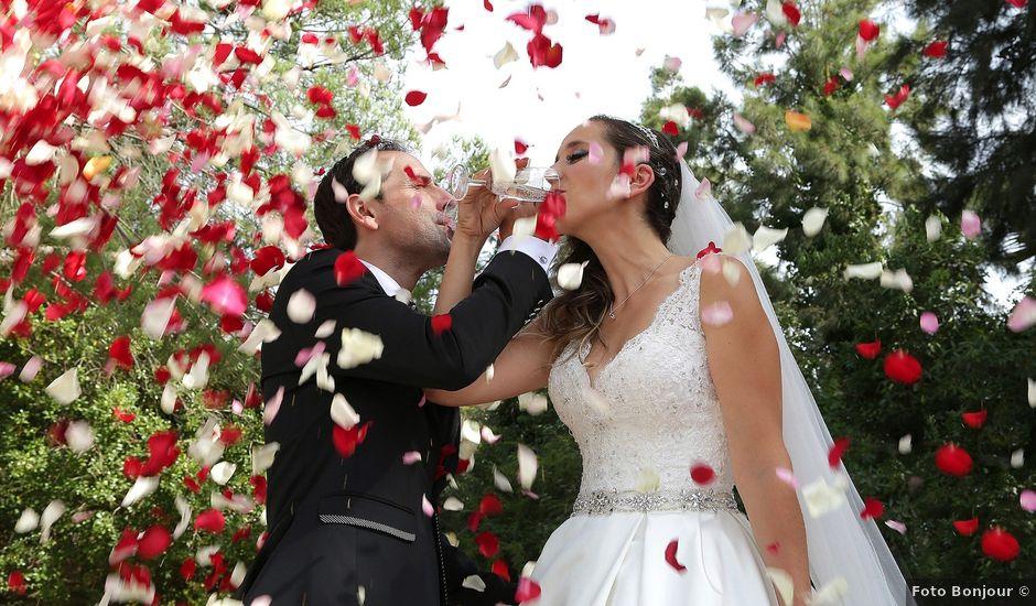 O casamento de Ricardo e Susana em Moita, Moita