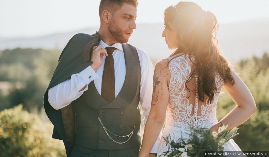 O casamento de Cedrik e Marina em Chaves, Chaves