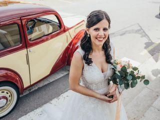 O casamento de Bruno e Ana  3