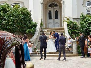 O casamento de Bruno e Ana  2