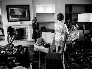 O casamento de Carolina e Vítor 2