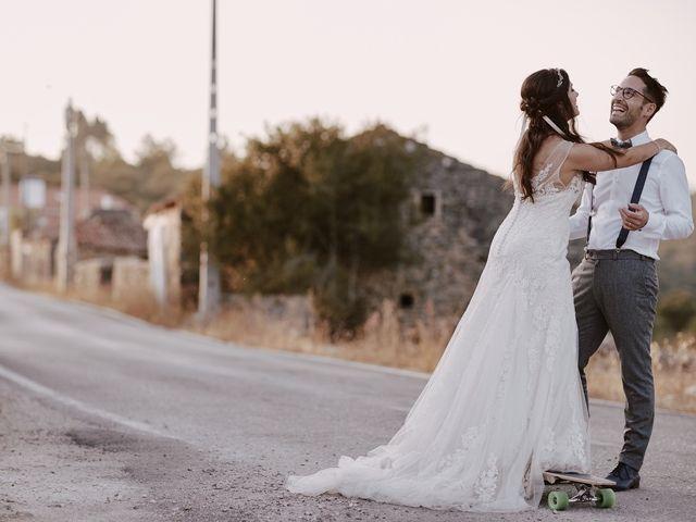 O casamento de Marcos e Ana em Fátima, Ourém 2