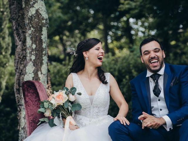 O casamento de Ana  e Bruno em Vale de Cambra, Vale de Cambra 1