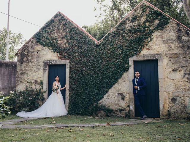 O casamento de Ana  e Bruno em Vale de Cambra, Vale de Cambra 2