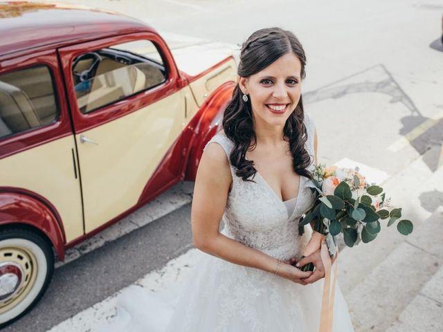 O casamento de Ana  e Bruno em Vale de Cambra, Vale de Cambra 5