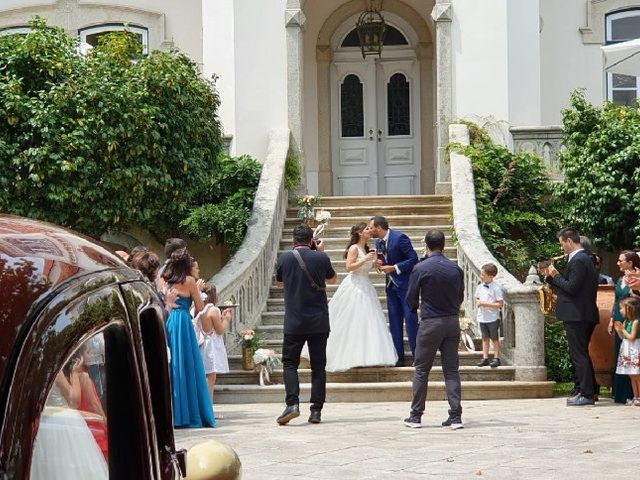 O casamento de Ana  e Bruno em Vale de Cambra, Vale de Cambra 6