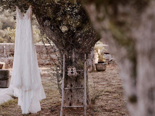 O casamento de Marcos e Ana em Fátima, Ourém 3