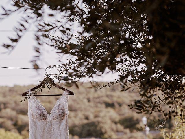 O casamento de Marcos e Ana em Fátima, Ourém 6