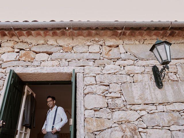 O casamento de Marcos e Ana em Fátima, Ourém 14