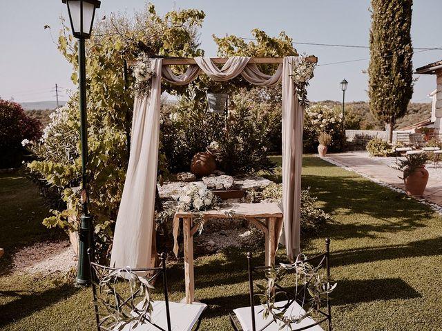 O casamento de Marcos e Ana em Fátima, Ourém 18