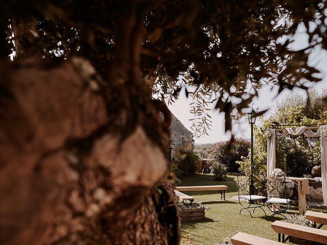 O casamento de Marcos e Ana em Fátima, Ourém 28
