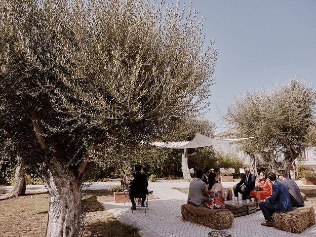 O casamento de Marcos e Ana em Fátima, Ourém 31