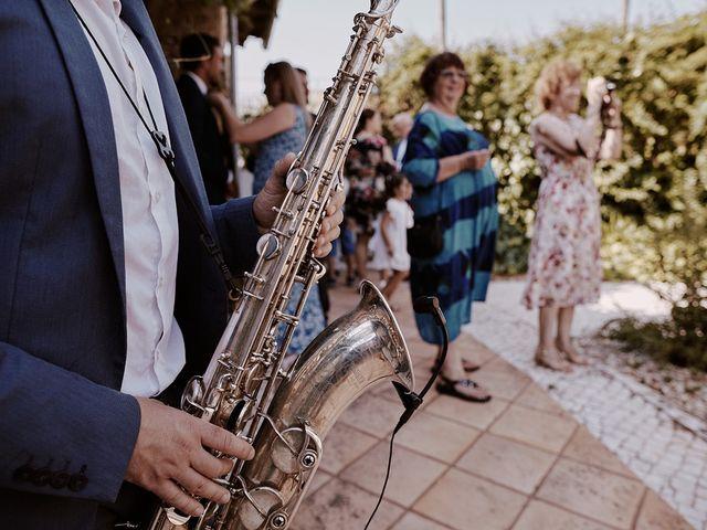 O casamento de Marcos e Ana em Fátima, Ourém 32