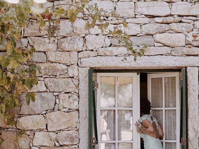 O casamento de Marcos e Ana em Fátima, Ourém 34