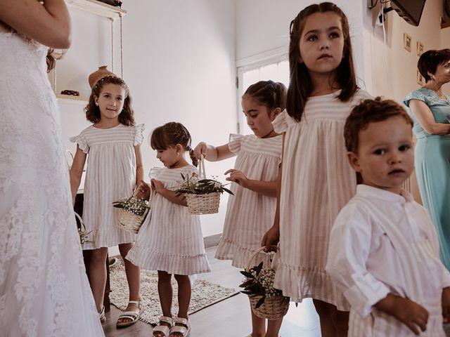 O casamento de Marcos e Ana em Fátima, Ourém 35