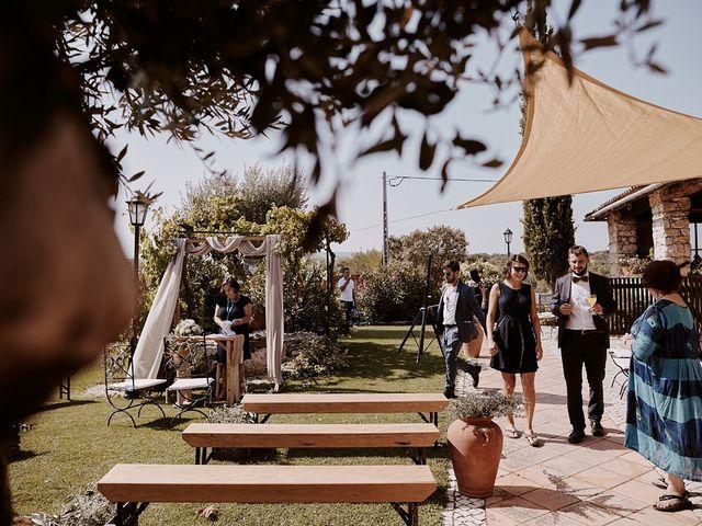O casamento de Marcos e Ana em Fátima, Ourém 36