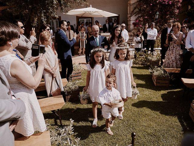 O casamento de Marcos e Ana em Fátima, Ourém 40