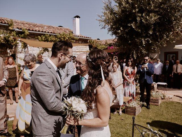 O casamento de Marcos e Ana em Fátima, Ourém 41