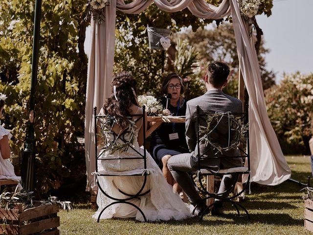 O casamento de Marcos e Ana em Fátima, Ourém 44
