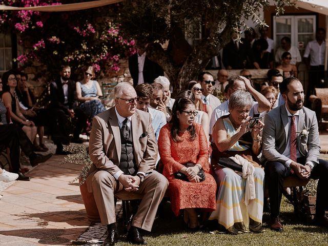 O casamento de Marcos e Ana em Fátima, Ourém 45