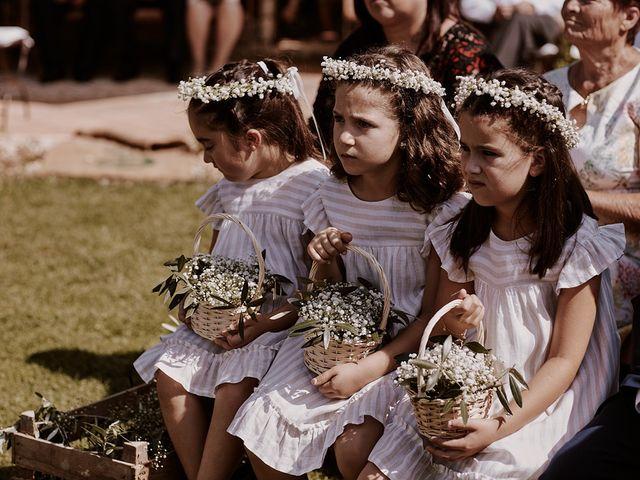 O casamento de Marcos e Ana em Fátima, Ourém 46