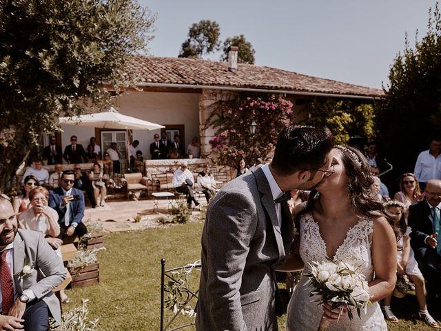 O casamento de Marcos e Ana em Fátima, Ourém 49