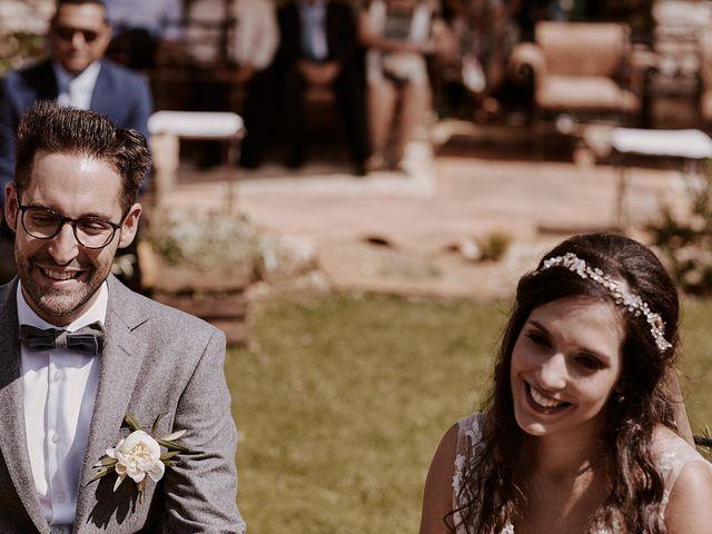 O casamento de Marcos e Ana em Fátima, Ourém 50