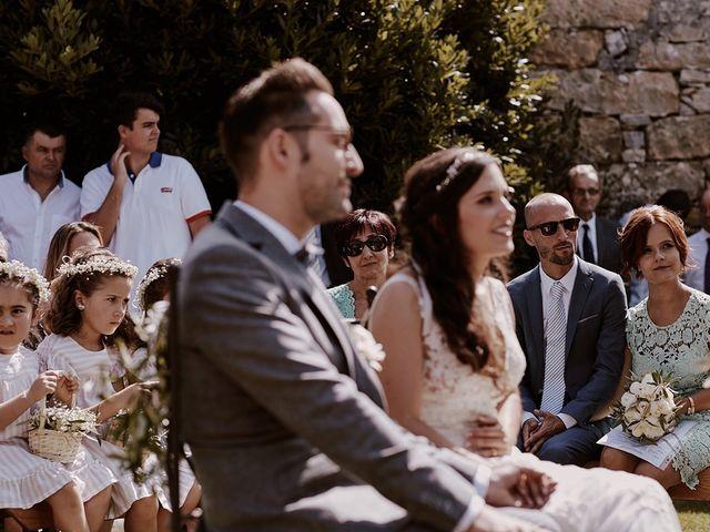 O casamento de Marcos e Ana em Fátima, Ourém 51