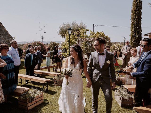 O casamento de Marcos e Ana em Fátima, Ourém 53