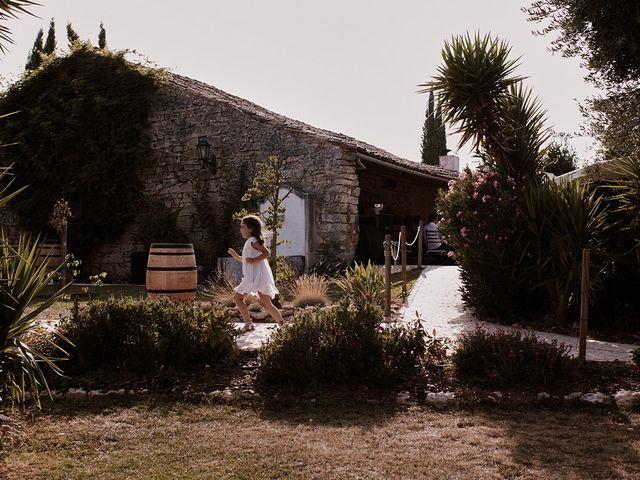 O casamento de Marcos e Ana em Fátima, Ourém 60