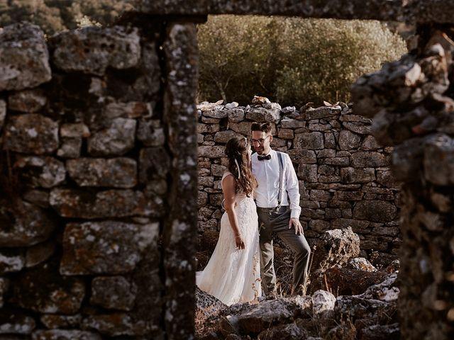 O casamento de Marcos e Ana em Fátima, Ourém 61