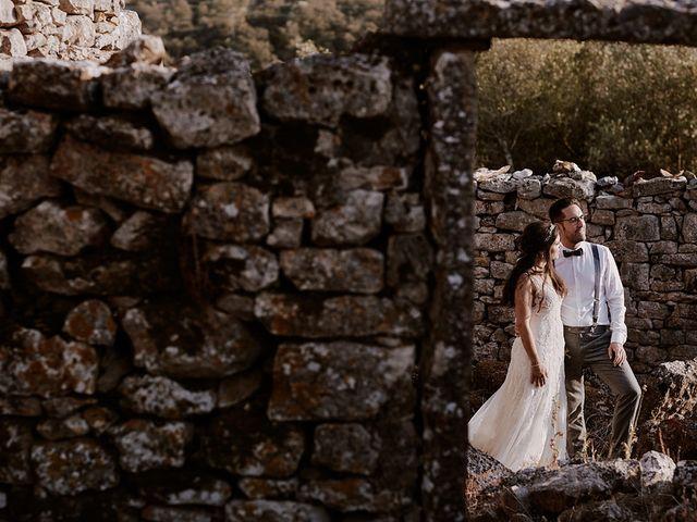 O casamento de Marcos e Ana em Fátima, Ourém 62