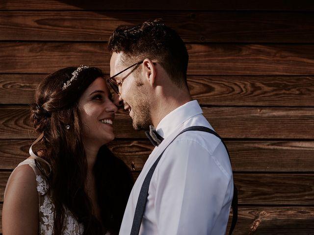 O casamento de Marcos e Ana em Fátima, Ourém 63